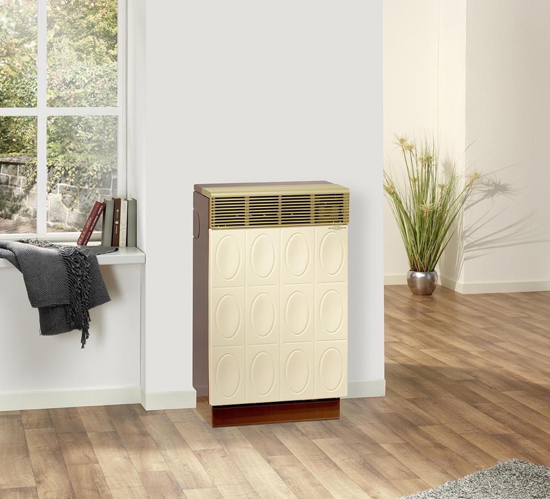Top Gasheizautomaten für dein Zuhause: Wärme ohne Vorlaufzeit | ORANIER FM64