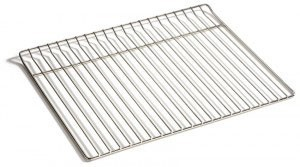 Chromed cooking grid 60 cm Chromed cooking grid 60 cm