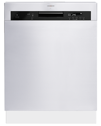 Semi integrated dishwasher GAB 7580 63 GAB 7580 63