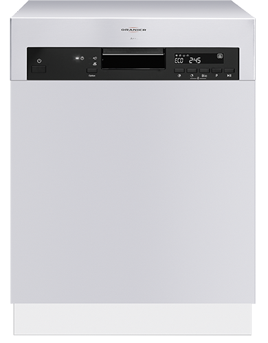 Semi integrated dishwasher GAB 7581 48 GAB 7581 48