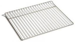 Chromed cooking grid 50 cm Chromed cooking grid 50 cm