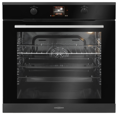 Built in oven with pyrolysis or steam cleaning EBP 9881 EBP 9881 15