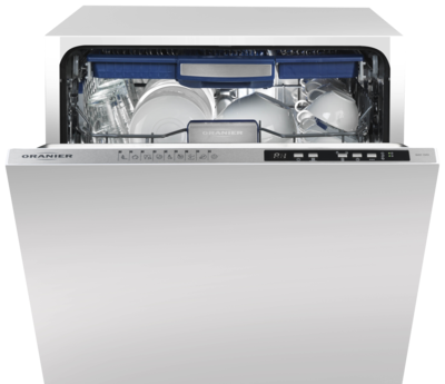 Fully integrated dishwasher GAVI 7592 and GAVI 7592 XL GAVI 7592