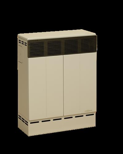 Gasheizautomat 52-53 Saale (5,33 kW) Riegel Sand Erdgas