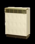 Gasheizautomat 8941-60 Palma Relief (7,0 kW) Beige / Beige Erdgas