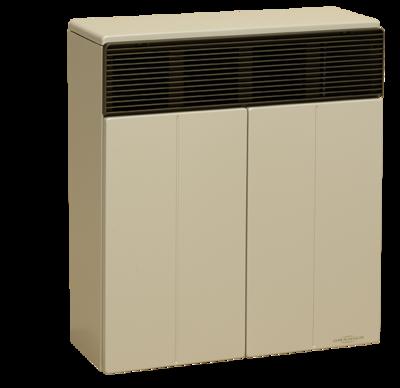 Gasheizautomat 55-31 Lippe (3,14 kW) Riegel Sand Erdgas