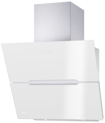 Wall hood with headroom-design Vivio S/W Vivio 75 W