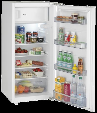 EKS 2935 Integratable refrigerator with freezer compartment EKS 2935