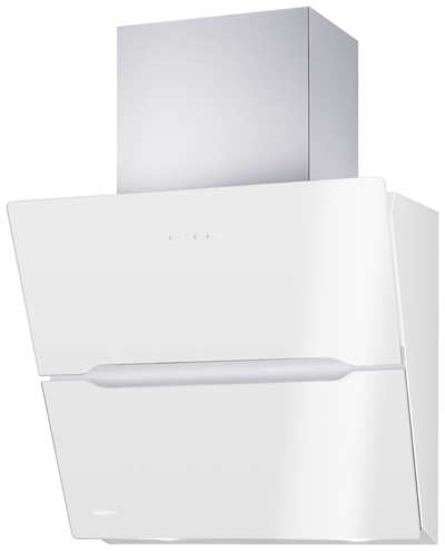 Wall hood with headroom-design Vivio S/W Vivio 60 W