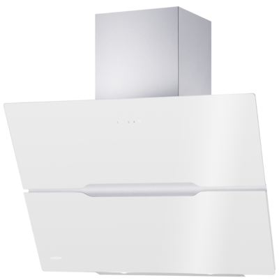Wall hood with headroom-design Vivio S/W Vivio 90 W