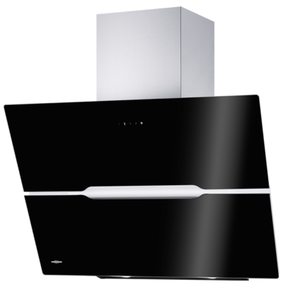 Wall hood with headroom-design Vivio S/W Vivio 90 S