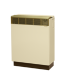 Gasheizautomat 8941-60 Palma Plan (7,0 kW) Beige Erdgas