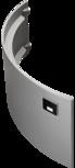 Tür Holzlegefach Guss, Grau für Polar Neo 6, Arktis Neo 7 Tür Holzlegefach Guss, Grau