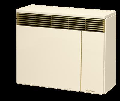 Gasheizautomat 8745-50 Korsika (5,0 kW) Erdgas, Beige