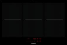 Inductie kookplaat (raamloos) FLI 2086 SL FLI 2086 SL