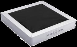 Komplettsatz AFP 220 1 Stück Profi-Aktivkohlefilter AFP 220 (1 Stück) - Rahmen und Filtersatz