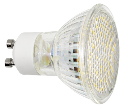 LED-lamp warm or cold (2,8 W) LED-lamp warm white (2,8 W)
