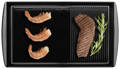 GRILL-plate GRILL-plate