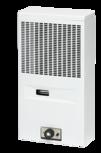 Gasheizautomat 39-26 Werra (2,0 kW) Erdgas, Weiß