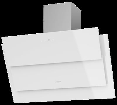 Kopffrei-Wandhaube Lito² S/W Lito² 90 W