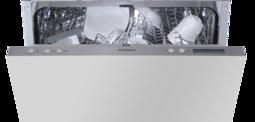 Vollintegrierter Geschirrspüler GAVI 7584 GAVI 7584