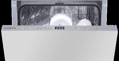 Fully integrated dishwasher GAVI 7585 GAVI 7585