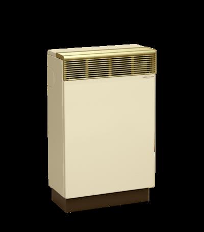 Gasheizautomat 8941-40 Palma Plan (4,7 kW) Beige Erdgas