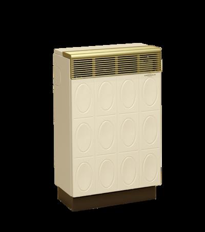 Gasheizautomat 8941-40 Palma Relief (4,7 kW) Beige / Beige Erdgas
