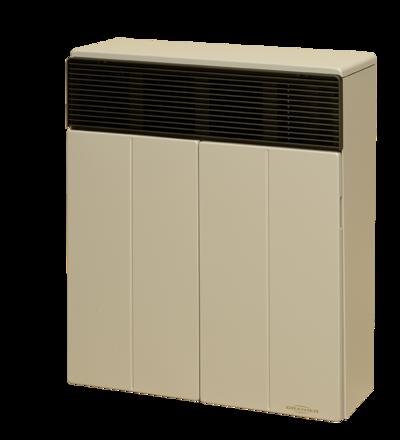Gasheizautomat 39-30 Ruhr (3,0 kW) Erdgas, Riegel Sand