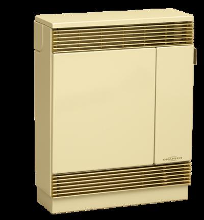 Gasheizautomat 8808-35 Bari (3,4 kW) Beige Erdgas