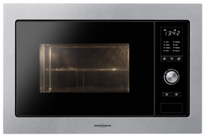 Microwave combination KMG 9802 KMG 9802