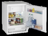 UKS 2912 Unterbau-Kühlschrank mit Gefrierfach UKS 2912